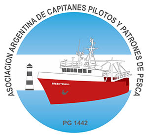 Asociación Argentina de Capitanes, Patrones y Pilotos de Pesca (Argentinean Fishing Captains Association)